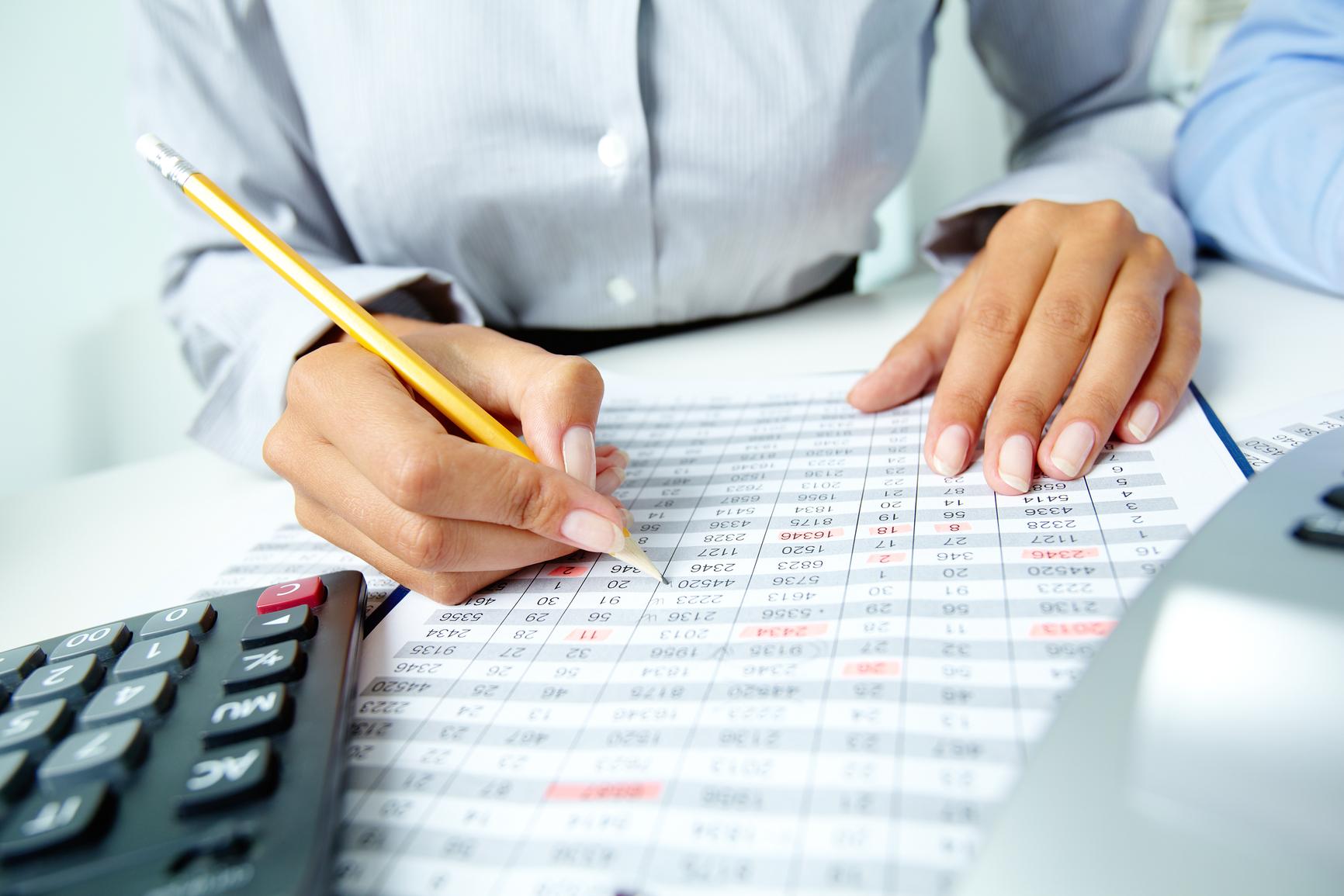 Бухгалтерский учет для индивидуального предпринимателя и юридических лиц
