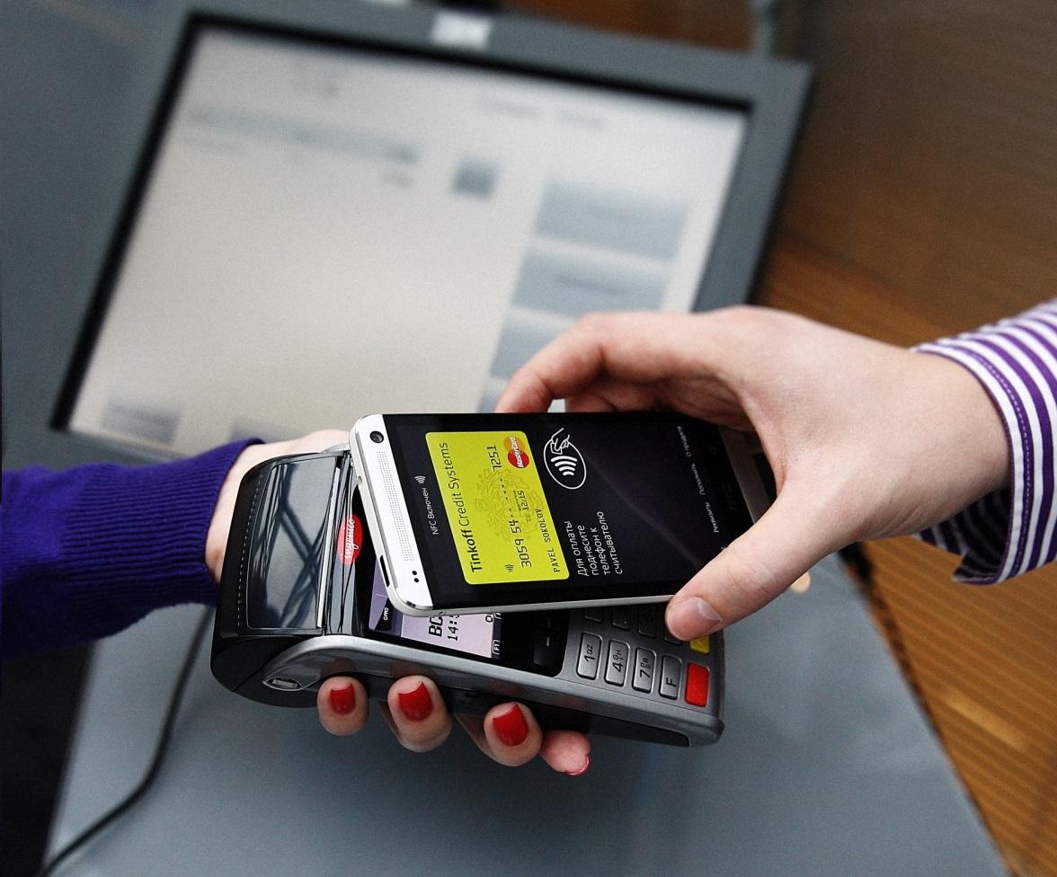 Мобильный телефон, как электронный кошелек