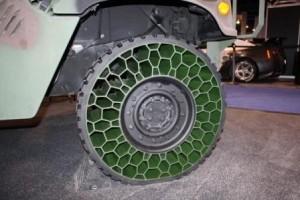 История инноваций в производстве автомобильных шин. Купить навороченные или попроще