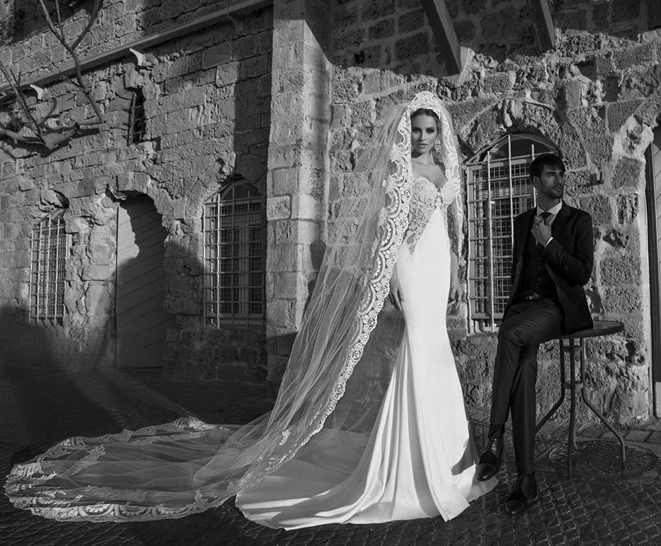 Из истории свадебных платьев