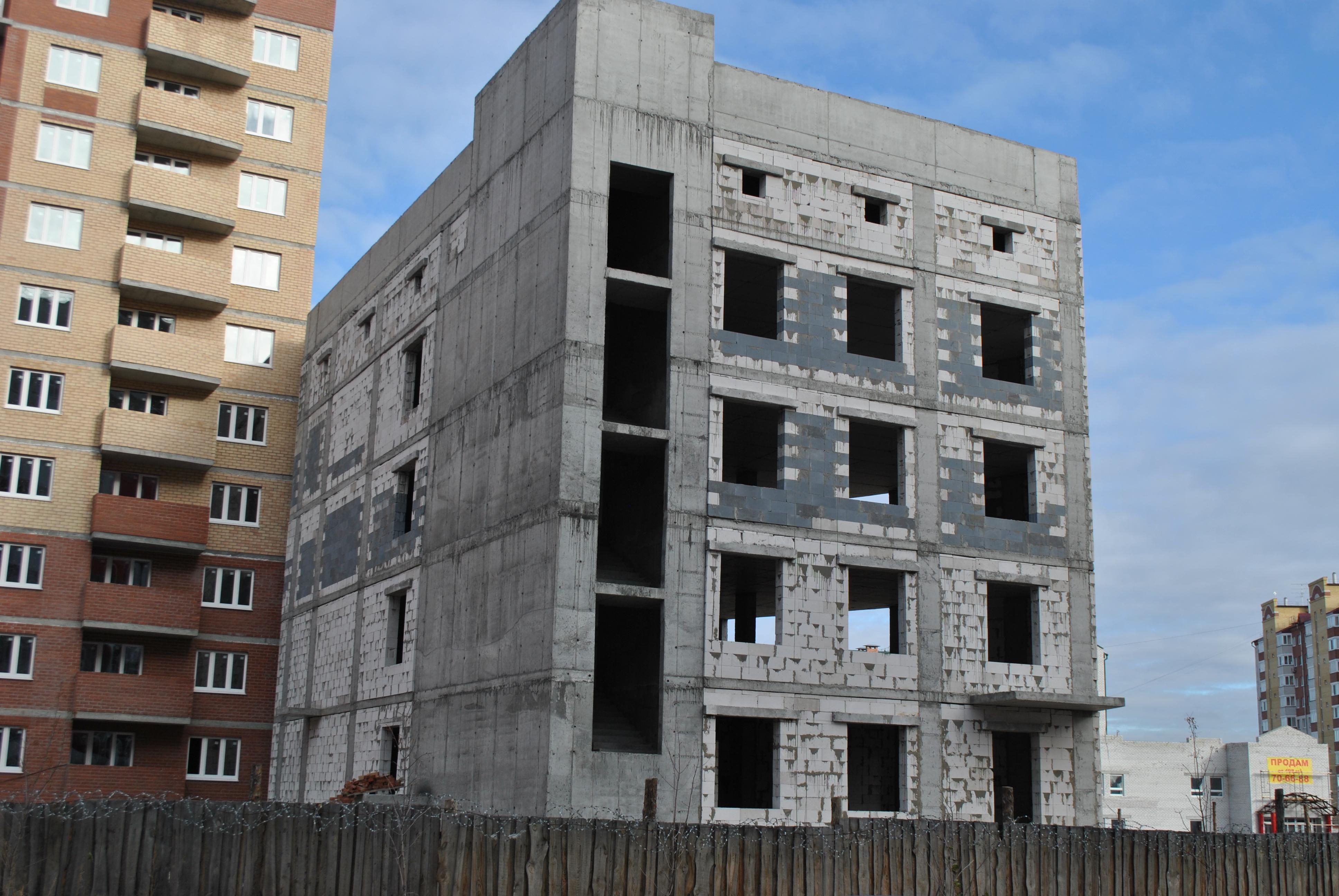 Как купить квартиру в Тюмени