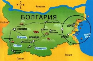 Как провести свой досуг в Болгарии