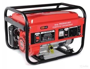 Как выбрать электрогенератор для дома