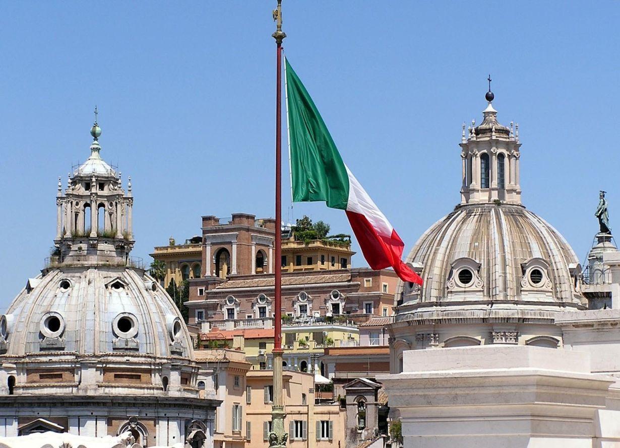 Насколько сложен в изучении итальянский язык