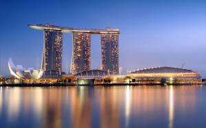 Особенности отдыха в Сингапуре