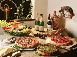 Пицца и ее история