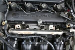 Промывка топливной и воздушной системы инжекторного двигателя