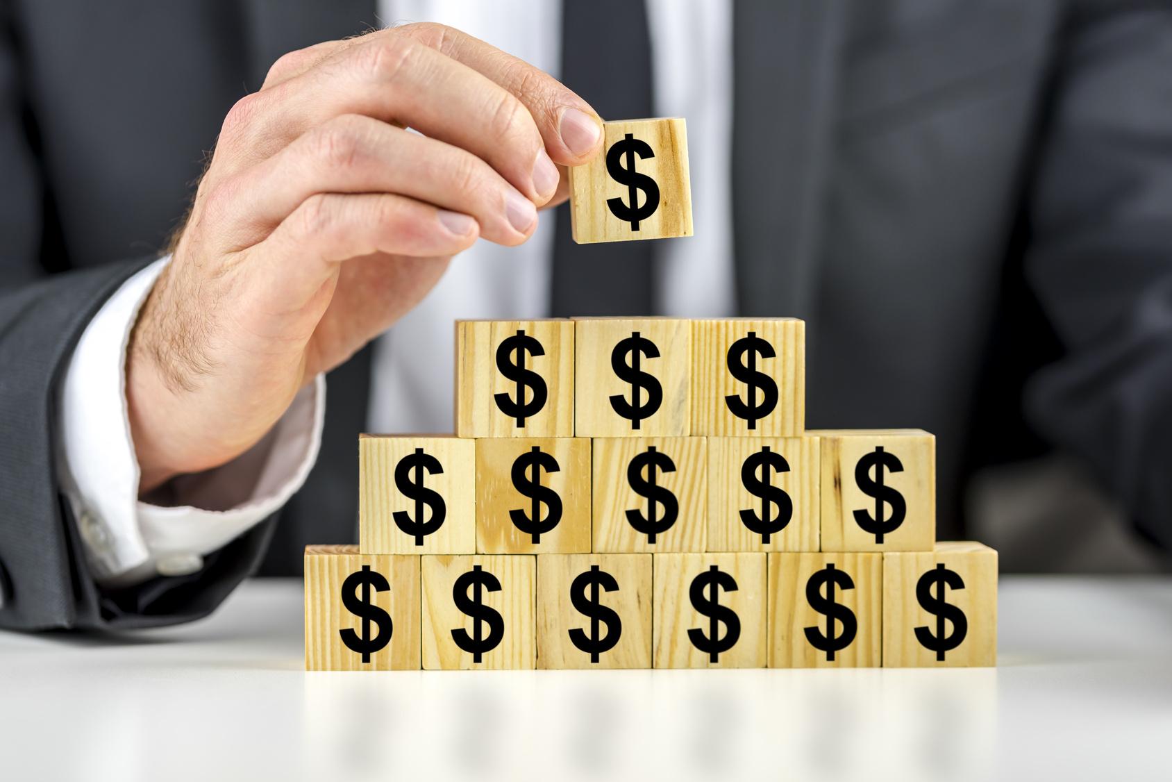 Советы по выбору финансовой пирамиды