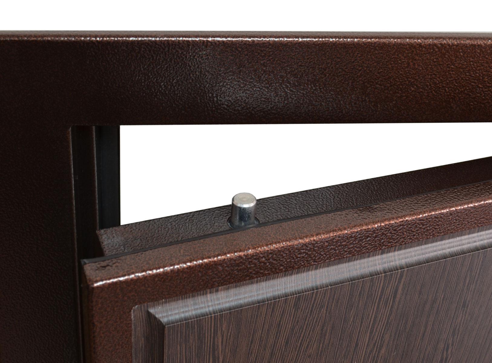 Входные сейф двери