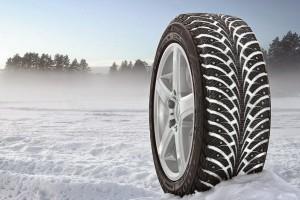 Выбор автомобильной резины для зимней эксплуатации