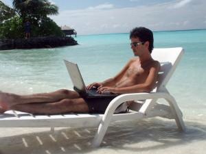 Зарабатываем в интернете на сайте или блоге
