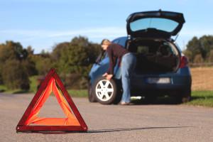 Что нужно возить с собой в автомобиле?