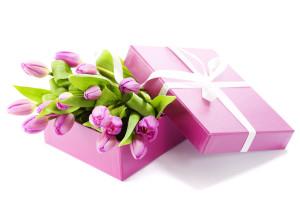 Цветы для родных и любимых