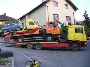 Эвакуация неисправного автомобиля не должна приносить неприятности