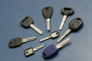 Изготовление ключей в Самаре