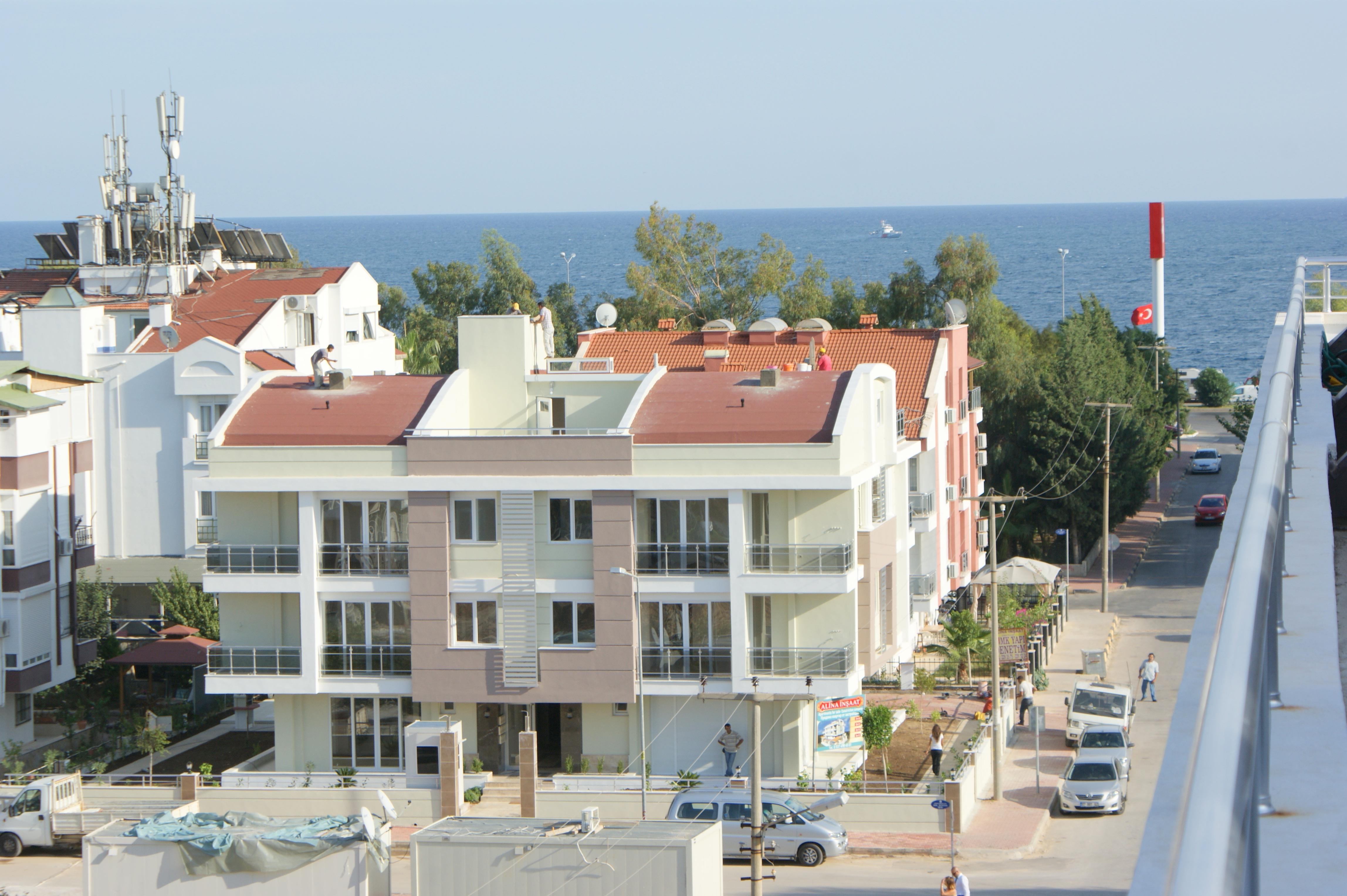 Как правильно купить квартиру в Турции