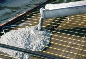 Компоненты и процессы, влияющие на качество бетона и железобетона