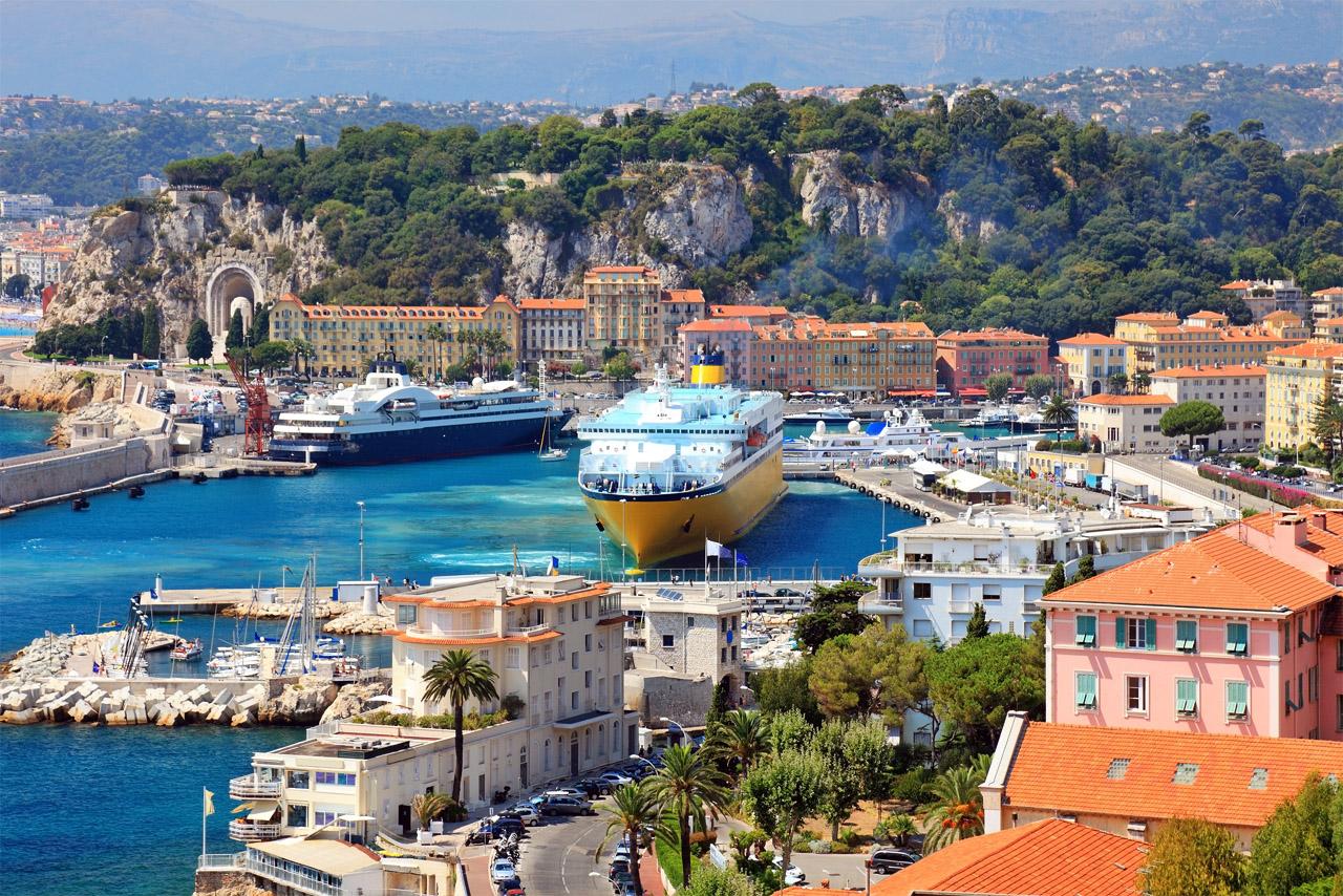 Недвижимость Франции: инвестируем в недвижимость
