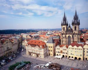 Недвижимость и бизнес Чехии
