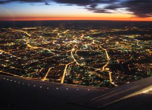 Неудержимая романтика в облаках – полетать на самолёте в Москве
