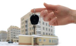 Основные виды сделок с недвижимостью