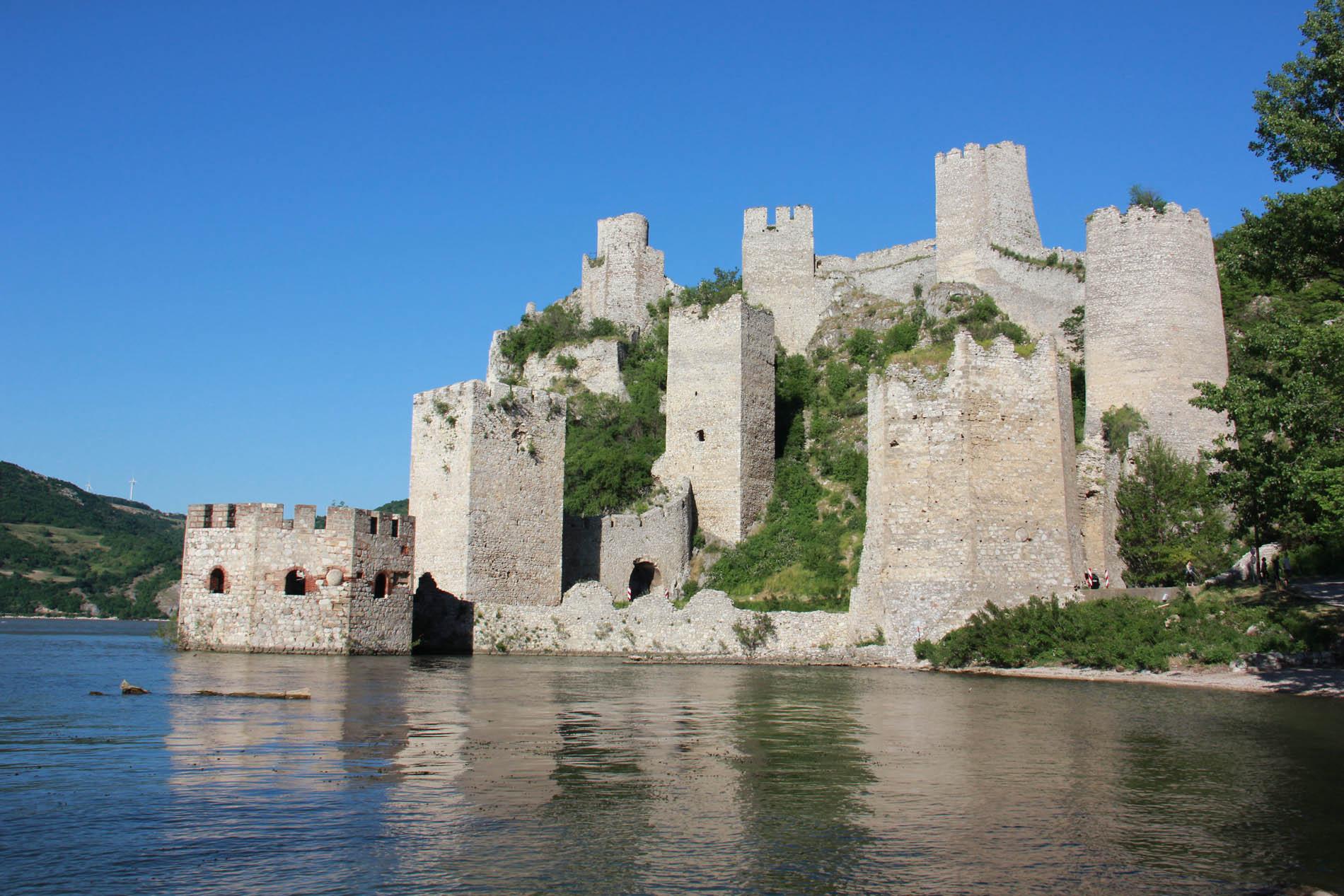 Отдых в Сербии - Отдых в Европе