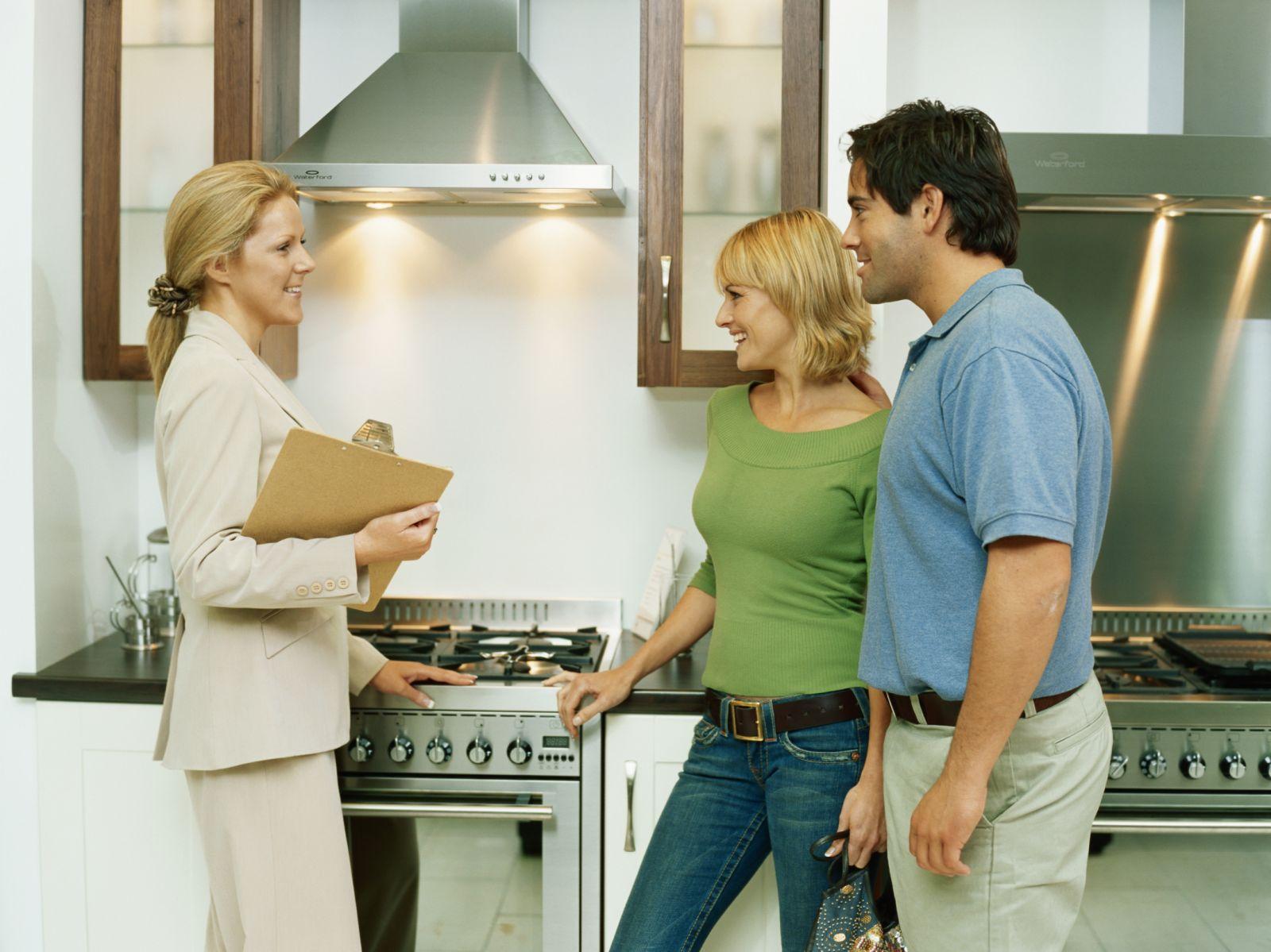 Покупка комнаты или жизнь в большой «семье»