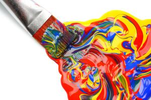 Полиграфия - средство влияния на дела и умы человеческие