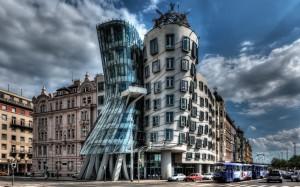 Прага — жемчужина Чехии