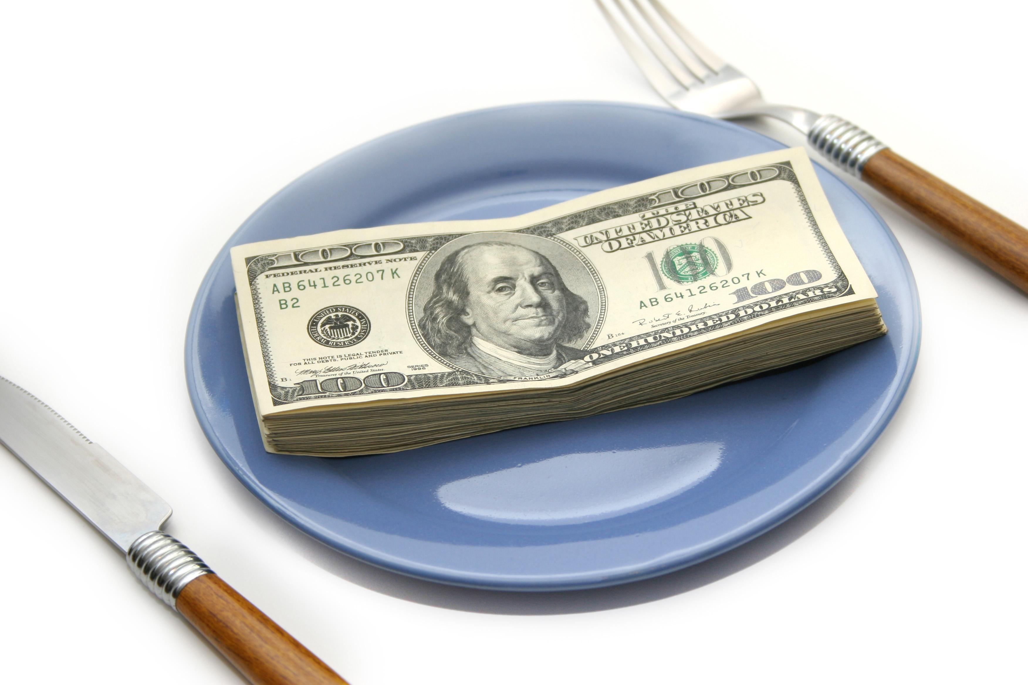 Психология зарабатывания денег