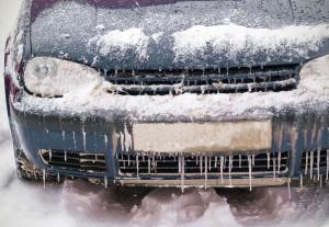 Предусмотрительность, немного знаний или техпомощь - помогут завести двигатель в мороз