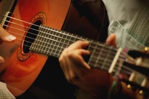 Учимся играть на гитаре: определяемся с целью