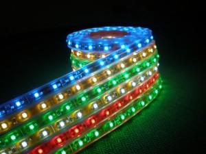 Выбор и установка светодиодной ленты