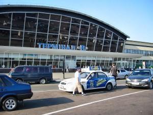 Аэропорт Борисполь - главные воздушные ворота Украины