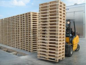 Функции и задачи грузовых палет