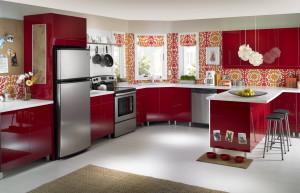 Идеальная кухня – мечта каждой хозяйки