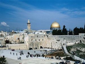 Израильские туры