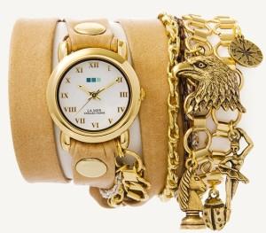 Какие часы мы предпочитаем носить?