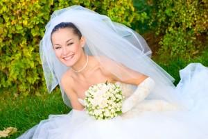 Какие свадебные платья сейчас выбирают невесты?