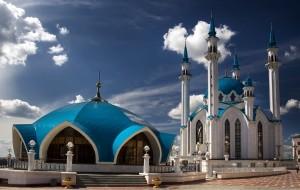 Казань - город, в который хочется вернуться