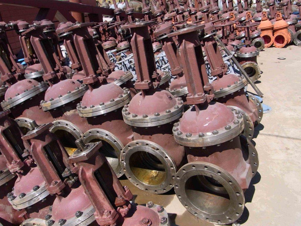 Классификация трубопроводной арматуры по функциональному назначению