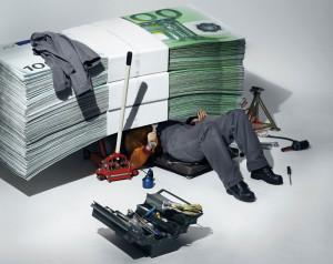 Кредиты на машину и процентные ставки по ним