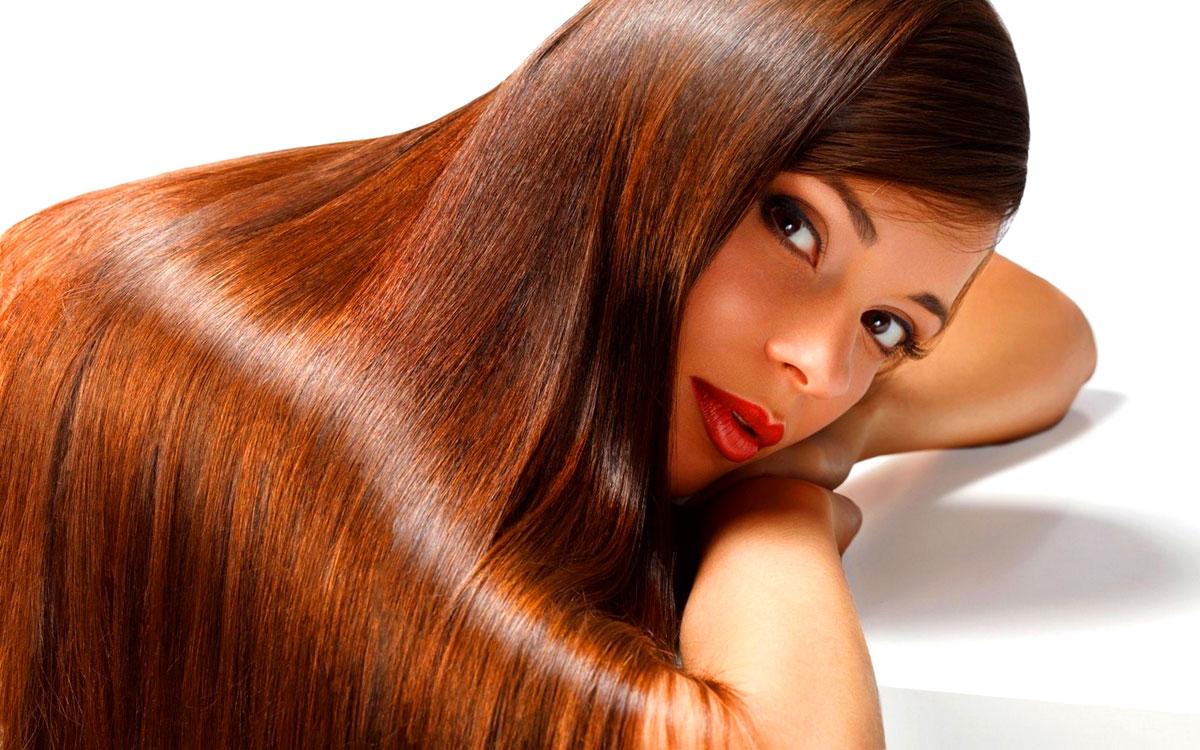 Ламинирование волос - спасаем волосы от выпадения