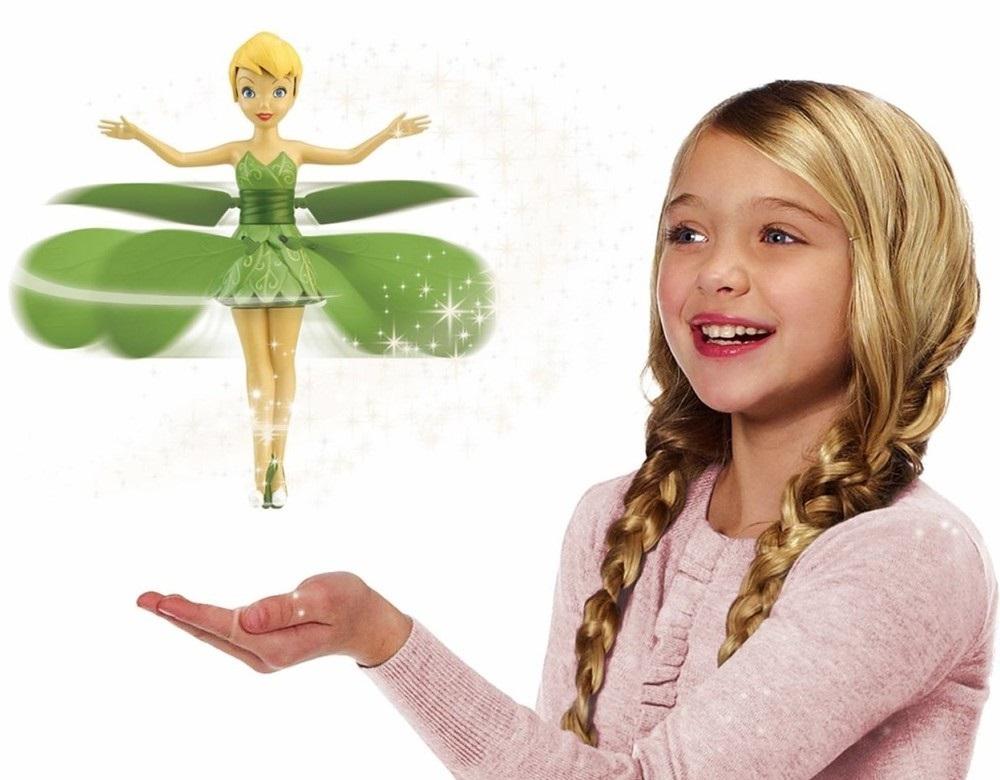 Летающая фея – волшебство реально на сайте игрушек kidy-kid.com.ua