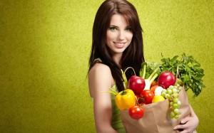 На чем основывается рациональное питание?