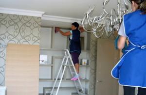 Полезные советы правильной уборки дома