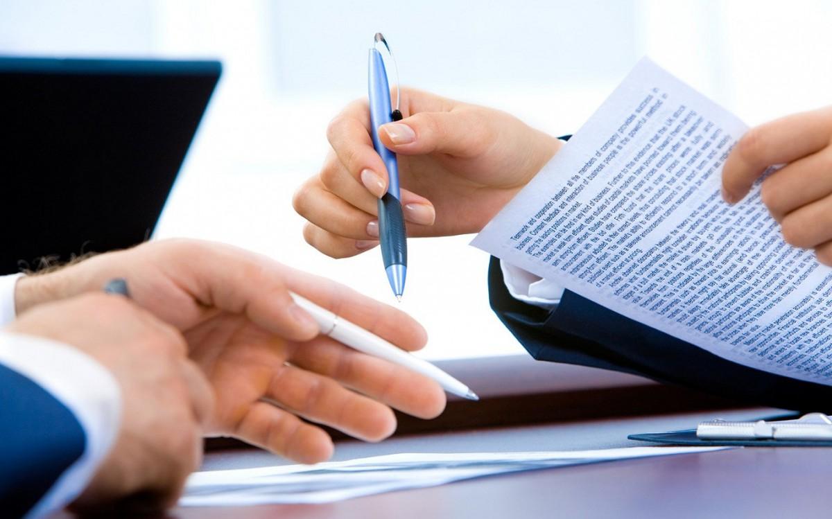 Регистрация фирмы за рубежом