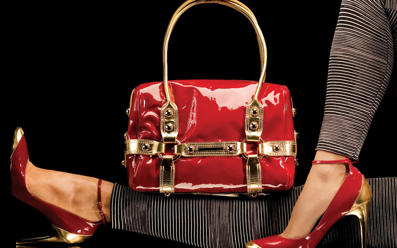 Секрет дамской сумочки