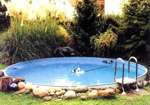 Собственный бассейн. Как его построить?