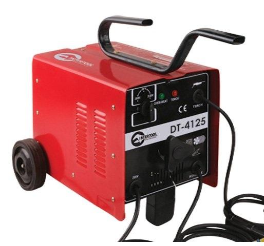 Сварочный или трансформаторный инвертор, доступная цена для потребителя